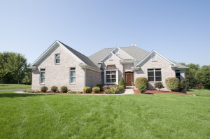 7718 Brass Creek Court, Dexter MI Real Estate Listing